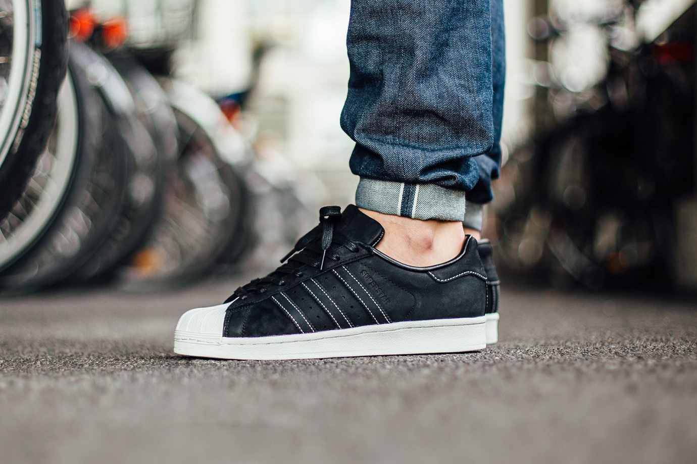 """adidas Originals Superstar RT """"Black/White"""""""