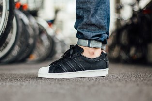 "adidas Originals Superstar RT ""Black/White"""