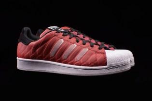 "adidas Originals Releases Two Brand New ""XENO"" Superstars"