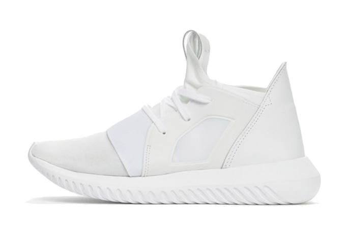 "adidas Originals Tubular Defiant ""White"""