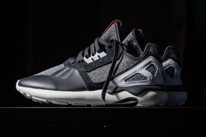 adidas Originals Tubular Runner Black/Onix