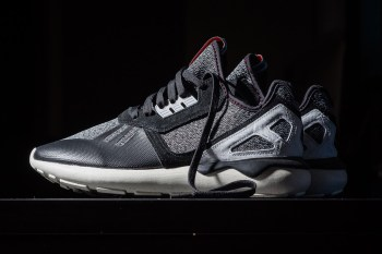 adidas Originals Tubular Runner Black/Onix