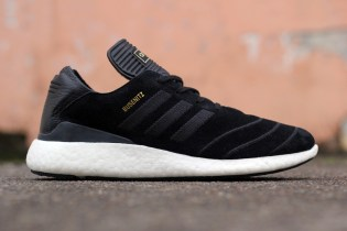 adidas Skateboarding's New Shoe Features a Full-Length Boost Sole