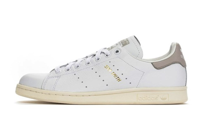 "adidas Originals Stan Smith ""White/Cool Granite"""