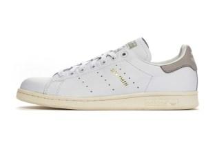 "adidas Originals Stan Smith ""White/Cool Granite"""