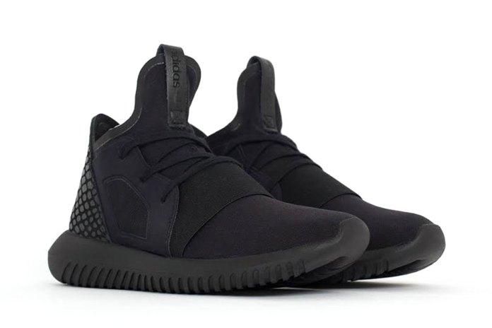 "adidas Originals Tubular Defiant ""Black"""