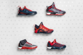 adidas Pays Homages to American Heroes With Veterans Day Pack