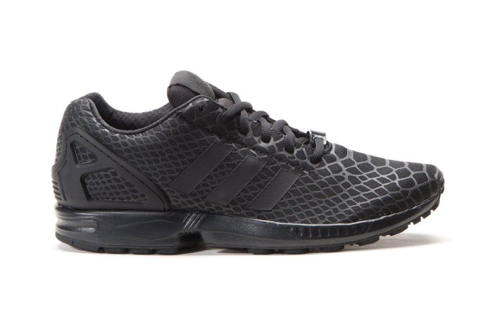 "adidas ZX Flux Techfit ""Core Black"""