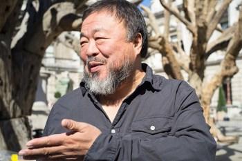 Ai Weiwei Fuels LEGO Feud via Instagram