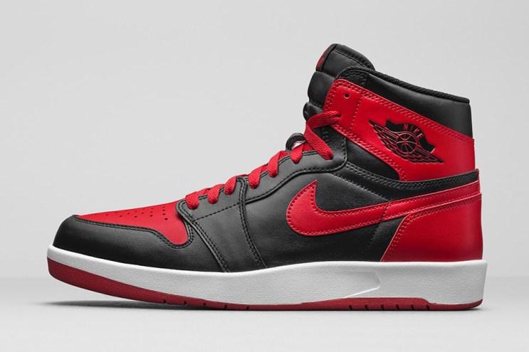 "Air Jordan 1.5 ""Bred"""