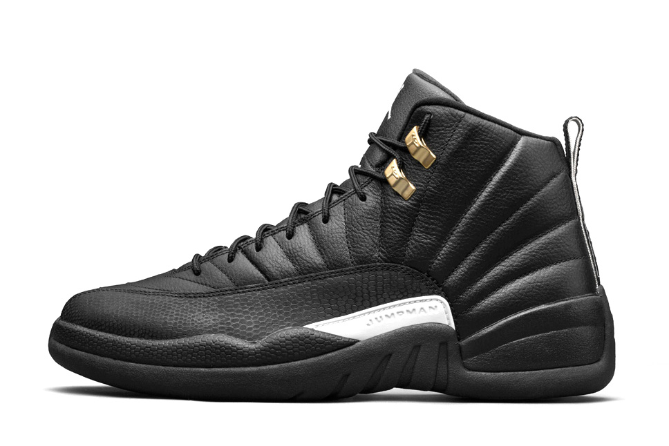 "Air Jordan 12 Retro ""The Master"""
