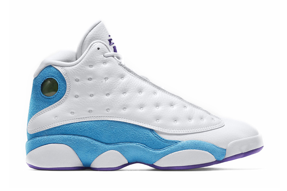"The Air Jordan 13 ""CP3"" Gets the ""Home"" Treatment"