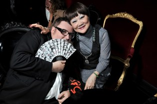 Alber Elbaz and Lanvin Play the Blame Game