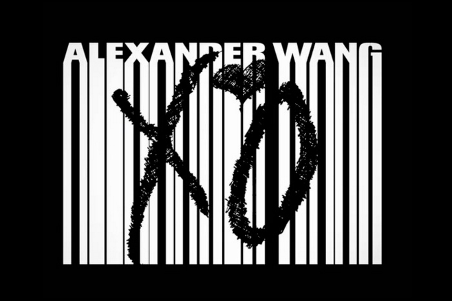 Alexander Wang Is Collaborating With The Weeknd's XO Clothing Brand