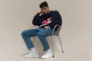 article number 2015 Fall/Winter Lookbook