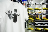 BAIT, Onitsuka Tiger and KINJAZ Celebrate Bruce Lee's 75th Birthday