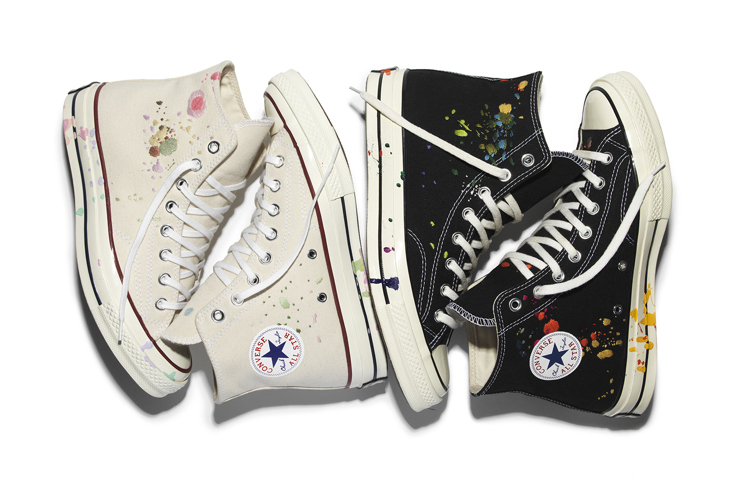 BANDULU x Converse First String Chuck Taylor All Star '70 Collection