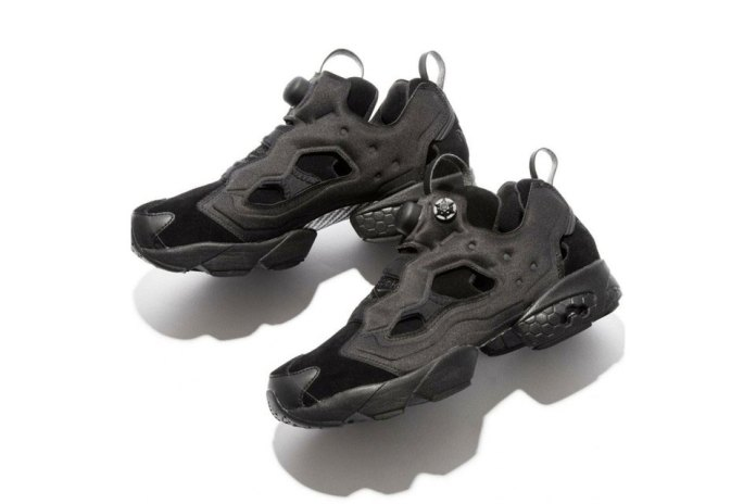 BEAUTY & YOUTH x Reebok Classic Instapump Fury