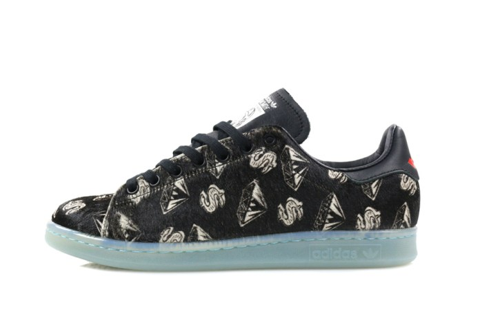 Billionaire Boys Club x adidas Originals Stan Smith