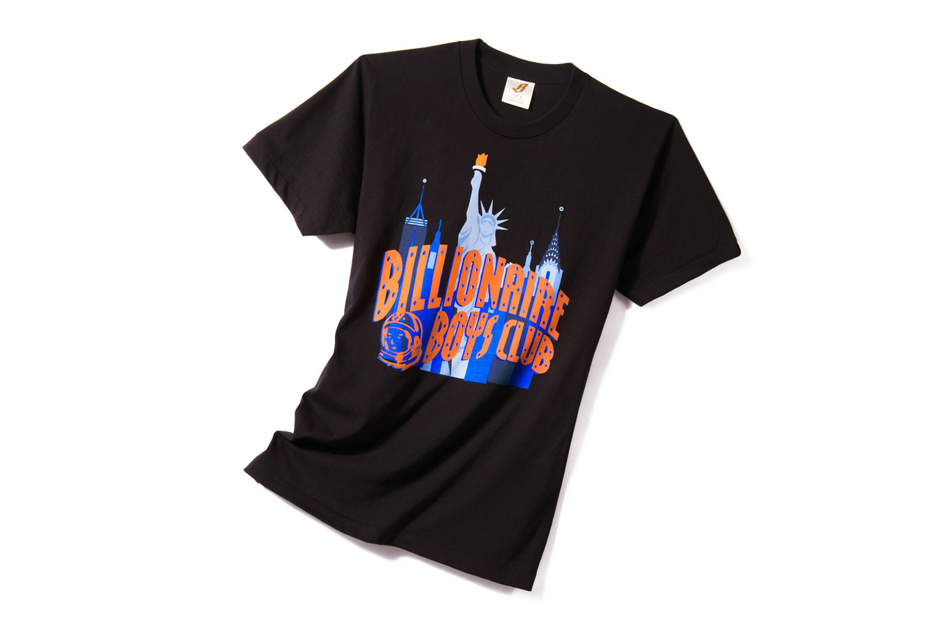 UNKNWN x Billionaire Boys Club 2015 Fall T-Shirt Collection