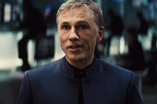 Spectre's Costume Designer on Outfitting a Bond Villain