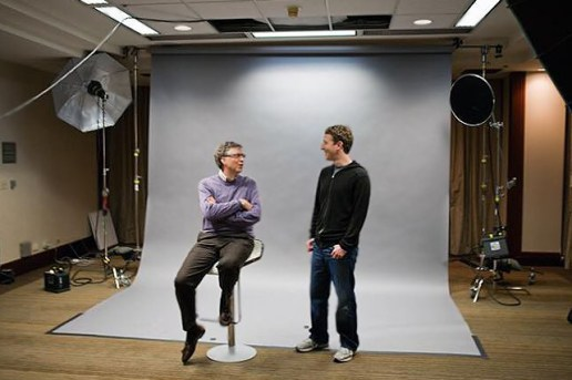 Mark Zuckerberg and Bill Gates Team up to Invest in Clean Energy Technology