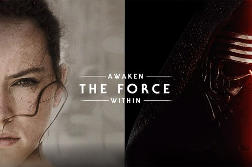 Browse the Internet With Light Side and Dark Side 'Star Wars' Themes for Google, YouTube, Gmail and More