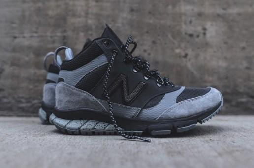Burton Revamps the New Balance 710 in Two Ways