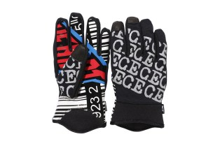 C.E 2015 Winter Snow Gloves
