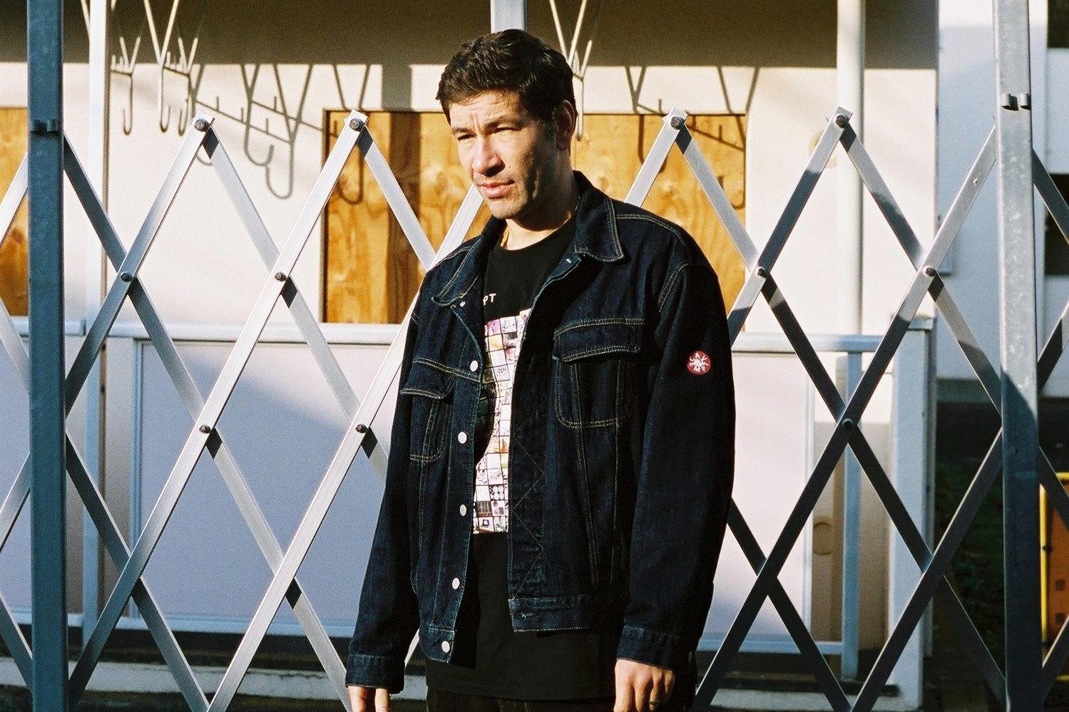 The Man Behind Japan's Biggest Streetwear Brands Is British
