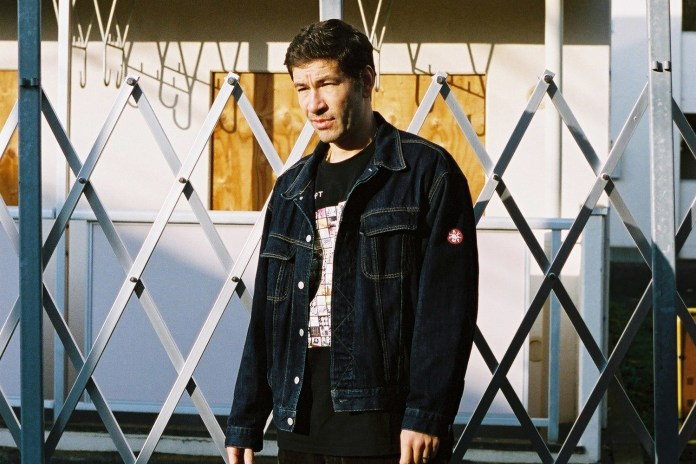 The Man Behind Japan's Biggest Streetwear Brands Is British