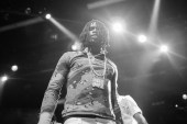 "Chief Keef Remixes Gucci Mane's ""Atlanta Zoo"""