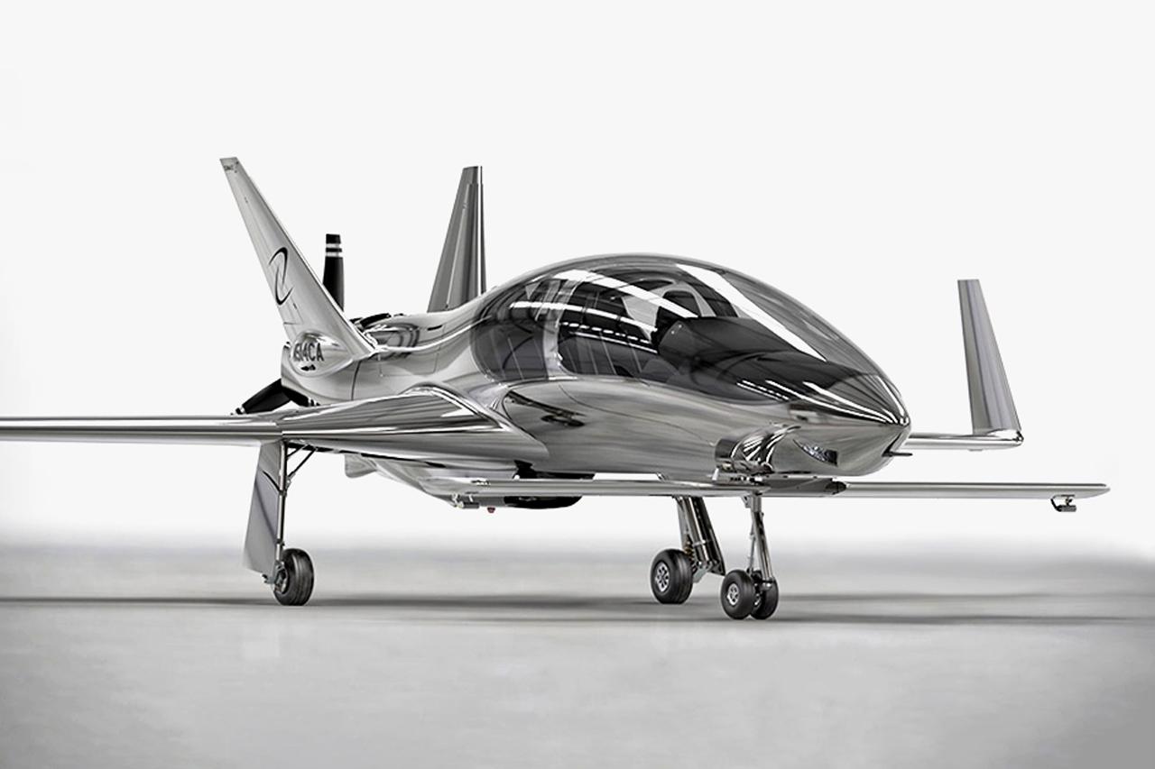 Meet Cobalt's $700K Valkyrie Personal Plane