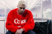 Coca-Cola by JOYRICH 2015 Fall/Winter Collection