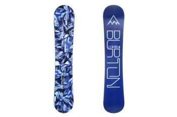 "colette x Burton ""Custom 56"" Snowboard"