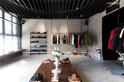Inside Concepts NYC: This Could Be the Best Boutique in New York City