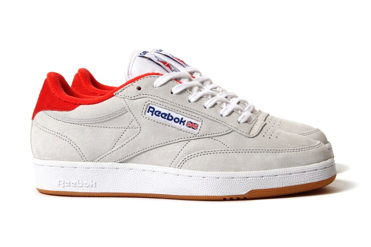 Concepts x Reebok Club C Collection