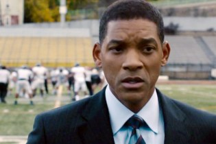 'Concussion' Official Trailer #2 Starring Will Smith