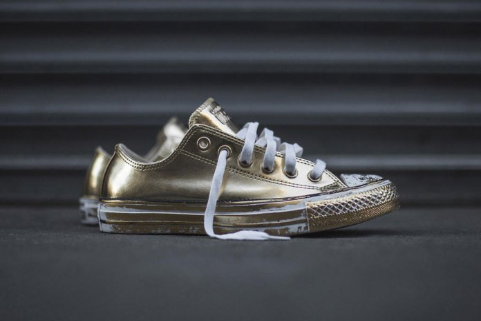 Converse Chuck Taylor All Star Metallic Pack