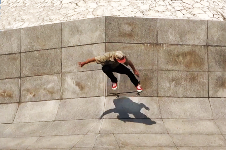 Converse CONS and 'Jenkem Magazine' Skate Through Asia