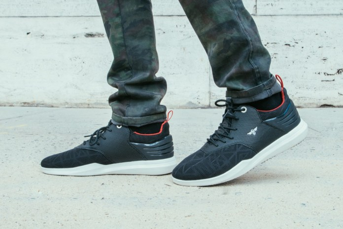 """Creative Recreation Pre-Releases """"Black Pack"""" for Spring 2016"""