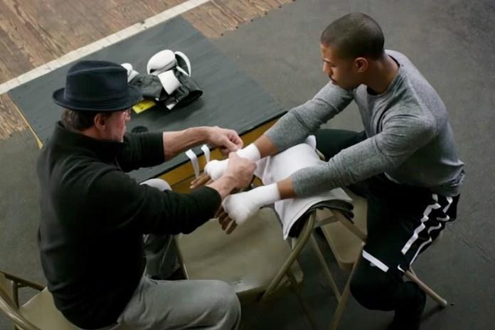 'Creed' Ultimate Rocky Legacy Trailer