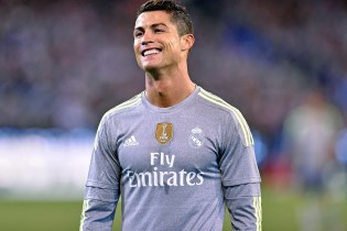 """Cristiano Ronaldo Would Rather End His Career """"With Dignity"""" Than Play in the U.S."""