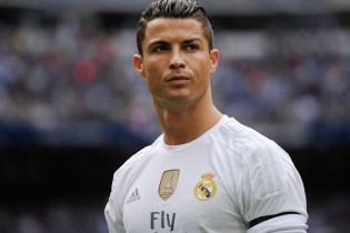 Cristiano Ronaldo on Being Better Than Messi and Leaving Real Madrid