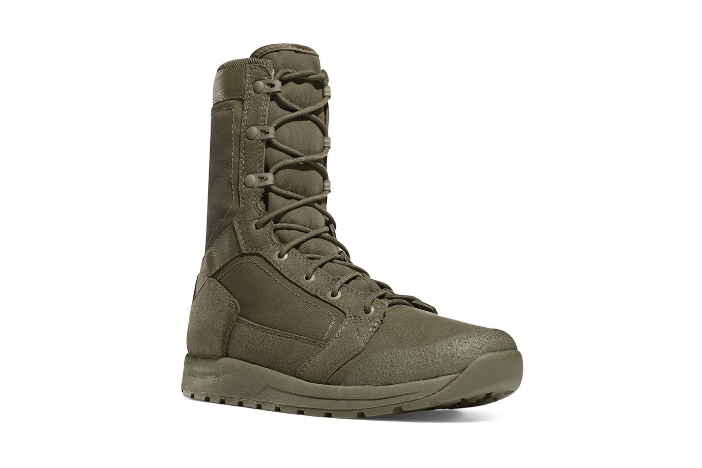 """Danner Tachyon 8"""" Boot """"Sage Green"""""""