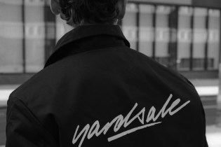 Dickies x Yardsale 2015 Fall/Winter Collaboration