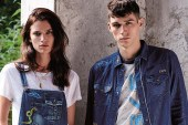 Diesel 2016 Spring/Summer Lookbook