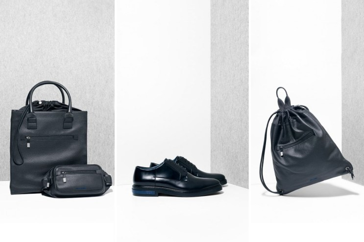 "Dior Homme 2016 Spring ""Pha"" Collection"