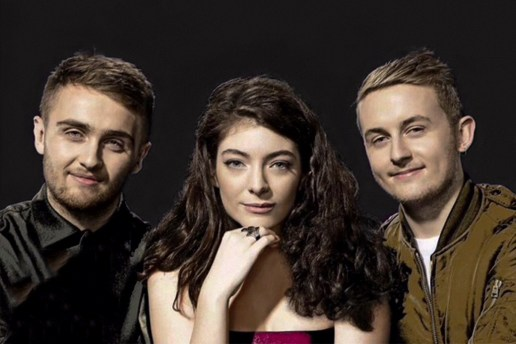 Disclosure Performs With Lorde and Sam Smith on SNL