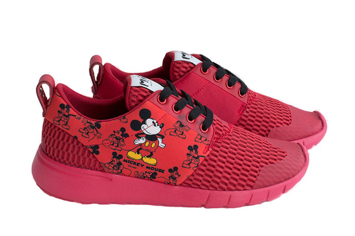 Disney x MOA 2015 Fall Footwear Capsule Collection